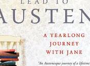 "Recensione ""All Roads Lead Austen"" Elizabeth Smith"