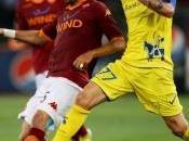 Roma sconfitta casa, addio sogno Champions
