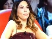 Taglio capelli, acconciatura chatouche sabrina ferilli amici 2013