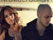 """punto capo"""", nuovo singolo Tony Maiello coppia Claudia Megrè"""