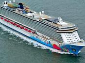 Norwegian breakaway: battezzata oggi york l'ultima ammiraglia casa cruise line