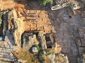 Riemersa un'antica cava Gerusalemme