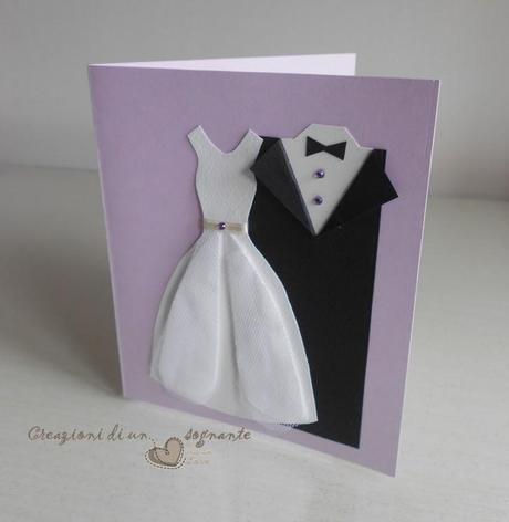 Top Biglietti di auguri per matrimonio - Paperblog LH34