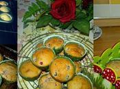 Muffins Frutti Bosco