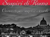 """romanità celebrata gratis musei della Capitale """"Sospiri Roma"""""""