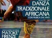 Stage Danza Africana