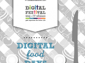 bookblogger Digital Food Days