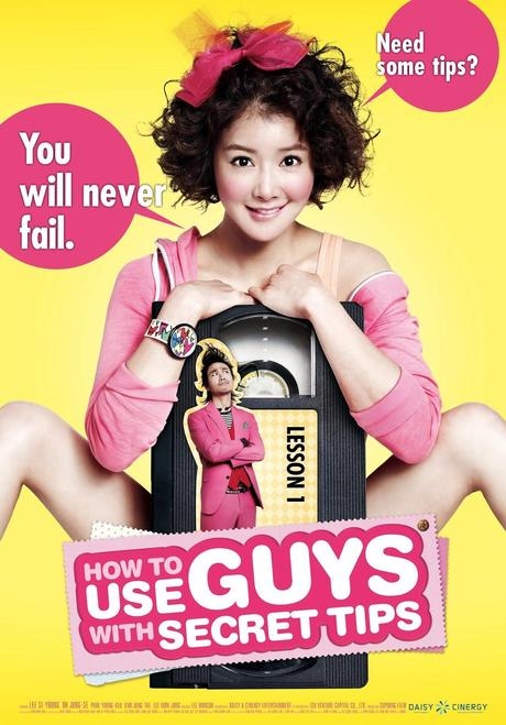 how to use guys with secret tips - Namja Sayongseolmyungseo