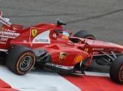 Spagna, libere Alonso Massa sull' umido