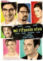 Recensione della commedia rifaccio vivo Sergio Rubini