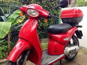 Vendo Scooter Scarabeo usato Rimini