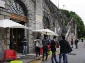 Apre Murazzi Student Zone. Nuova aula studio Torino.