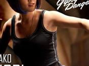 Nuovi characters poster Pacific Idris Elba, Rinko Kikuchi nuovo Jaeger Zeland