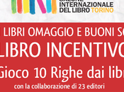 Salone Libro Torino: GIOCA VINCI