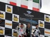 Europeo Superstock 600, Monza: fantastica vittoria Nicola Morrentino