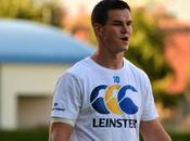 RaboDirect PRO12: Leinster finale, fatica