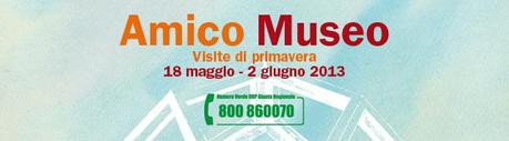 Amico Museo 2013 banner 685X190