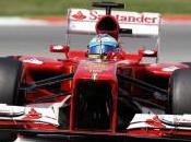 2013. Fernando Alonso domina Spagna