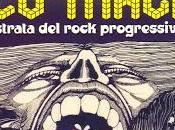 VOLO MAGICO (Storia illustrata rock progressivo italiano) Franco Brizi