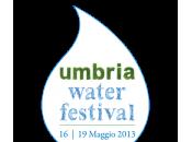 Umbria Water Festival; acque sotterranee alla Città Pieve