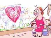 Famiglia Topis Festa della mamma