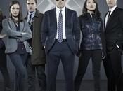 online primo assaggio trailer Agents S.H.I.E.L.D. serie dell'Universo Marvel