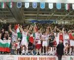 Volley Itas Diatec Trentino Campione d'Italia Giuseppe Girardi)