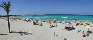 Vito Capo nella delle spiagge piu' belle d'Italia