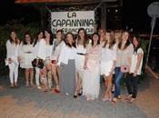 Italian Fashion Bloggers coronano successo della Capannina Franceschi