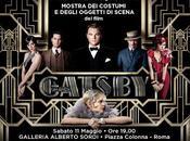 Roma, Grande Gatsby abiti Miuccia Prada