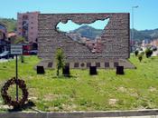Messina Monumento dedicato alle vittime della mafia