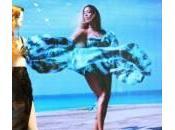 Beyoncé testimonial estiva H&M: video dello spot alle Bahamas