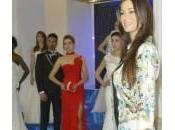 """Manuela Arcuri allo stand """"Impero Couture"""" (foto)"""