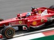 Barcellona, Formula Alonso Ferrari Spagna