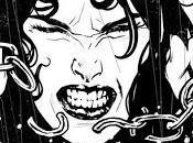 Wonder woman earth one: prime immagini della graphic novel morrison paquette