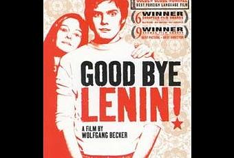 goodbye lenin essay questions You will have to write 2 essay questions, each of them based on a film and a play ,  the film we will be studying is goodbye lenin directed by wolfgang becker.