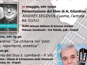 Incontri Angelo Gilardino