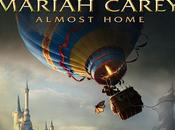 """Almost Home"" Mariah Carey"