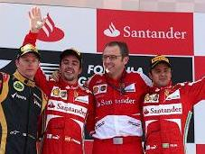 Gran Premio Spagna 2013: Pagelle