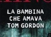 Recensione: bambina amava Gordon Stephen King