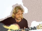 Guitars Speak secondo anno: Walter Salin suoi Improvvisi Brevi