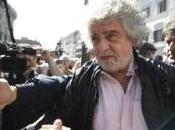 """Beppe Grillo vuole governare: """"noi stiamo tenendo rabbia degli italiani"""""""
