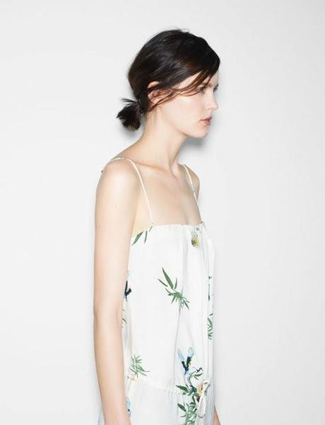Need some new ideas for your casual outfits? Check out  Zara TRF May 2013 Lookbook