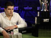 Danube Poker Master Grand Casinó Belgrado