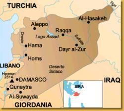 SIRIA: VECCHI INGANNI, NUOVI SCENARI