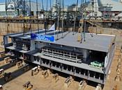 Fincantieri: iniziati lavori costruzione della nuova ammiraglia p&o cruises