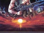Rambo vendetta
