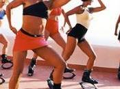 Kangoo Dance: passi salsa sulle molle!