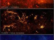 Forti indizi materia scura 'leggera' centro galattico