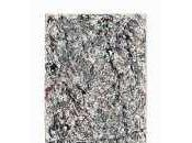 Christie's, all'asta Jackson Pollock record